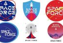 Logo Space Force